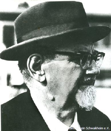Fritz Ulrich 1965