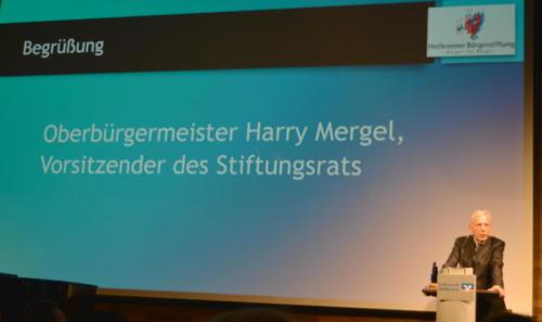 Preis der Heilbronner Bürgerstiftung 2019